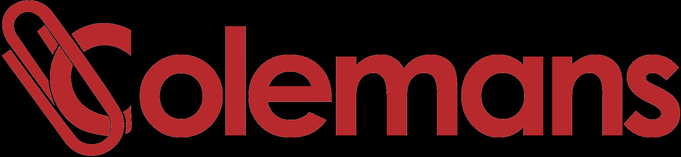 colemans logo