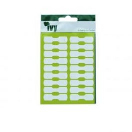 Ivy 10 x 38 mm 90 Jewellery Labels.Pack