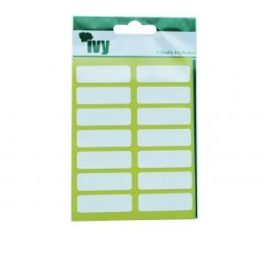 Ivy 12 x 38 mm 98 Labels/Pack