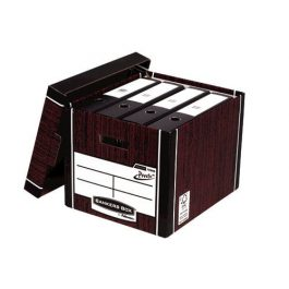 Fellowes Bankers Box Archive Storage Boxes
