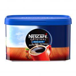 Nescafe Decaffeinated Granules 500g