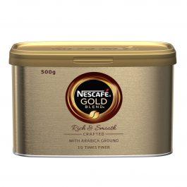 Nescafe Gold Blend Granules