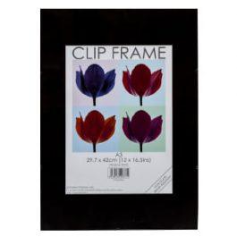 PAC Clip Frame