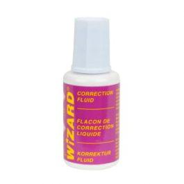 Correction Fluid With Brush Applicator 20ml