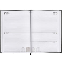 Diaries A5 & A4 2 Days Per Page 2021