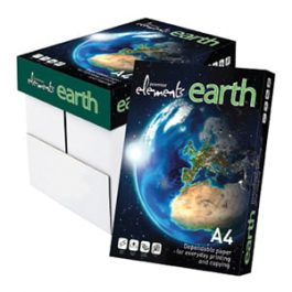 Elements Earth Printer Paper A4 80 gsm