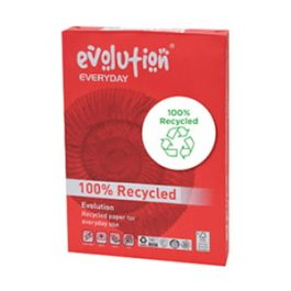 Evolution RC Copier Paper A4 80 gsm