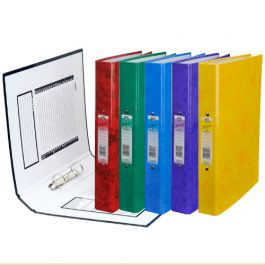 IXL Selecta Coloured Ring Binders A4 Size