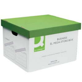 Q-Connect Jumbo Storage Box