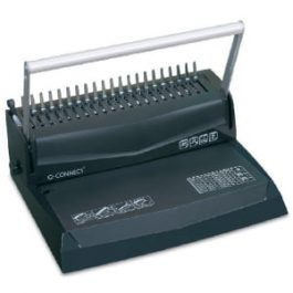 Q-Connect Compact Comb Binder A4