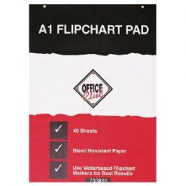 Flipchart Pads A1