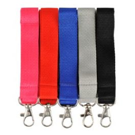 Badgemate Lanyards 15mm Pk 5