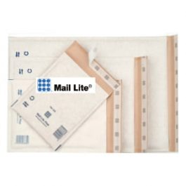 Mail Lite White Padded Mailing Envelopes