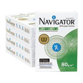 Navigator Universal Printer Paper A4 80 gsm
