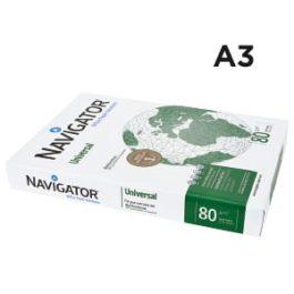 Navigator Universal Printer Paper A3 80 gsm