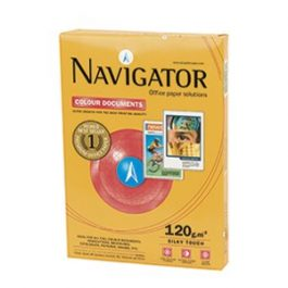 Navigator Colour Document A4 120 gsm