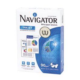 Navigator Inkjet Paper A4 90 gsm