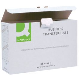 Q-Connect Transfer Filing Box