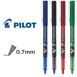 Pilot V7 Fine Rollerball Pens