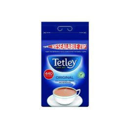 Tetley 1 Cup Tea Bags
