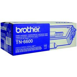 Brother HY Black Toner Cartridge Black TN6600