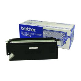 Brother Black Toner Cartridge TN3030