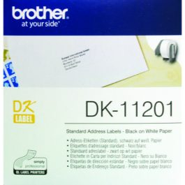 Brother Paper Adhesive Labels