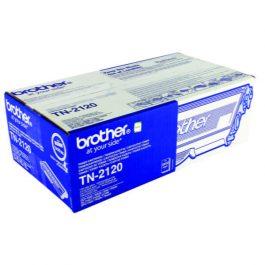 Brother HY Black Toner Cartridge TN2120