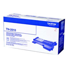 Brother Black Toner Cartridge TN2010