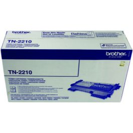 Brother 1.2K PG Toner Cartridge TN2210