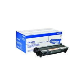 Brother Black Toner Cartridge TN3330
