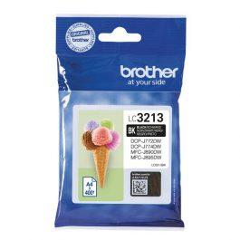 Brother LC3213 Black  9.1ml Ink Cartridge