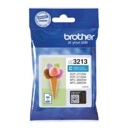 Brother LC3213 Cyan Ink 4.7ml Cartridge