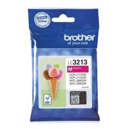 Brother LC3213 Magenta 4.7ml Ink Cartridge