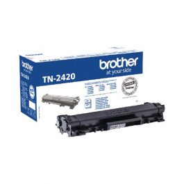 Brother Black Toner Cartridge TN-2420