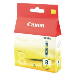 Canon CLI-8 Yellow 13ml Ink Cartridge