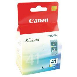 Canon CL-41 Colour 4ml Ink Cartridge