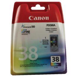 Canon CL-38 Colour Ink Cartridge