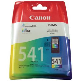 Canon CL-541 Colour 8ml Ink Cartridge