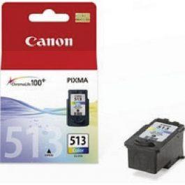 Canon CL-513 Colour 13ml Ink Cartridge
