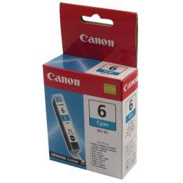 Canon BCI-6 Cyan 13ml Ink Cartridge