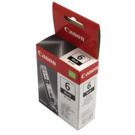 Canon BCI-6 Black 13ml Ink Cartridge