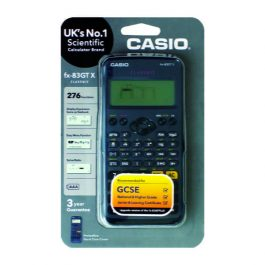 Casio FX83GTX Scientific Calculators
