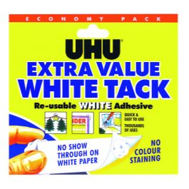Uhu White Tack