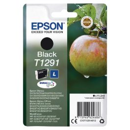 Epson Apple T1291 Black Cartridge