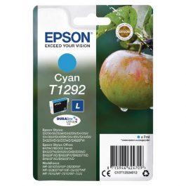 Epson Apple T1292 Cyan Cartridge