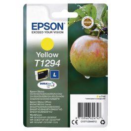 Epson Apple T1294 Yellow Cartridge