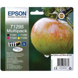 Epson Apple T1295 Multipack