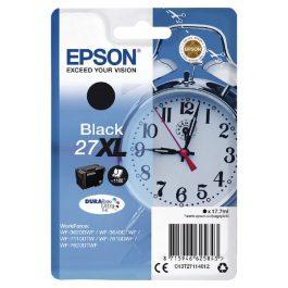 Epson Alarm Clock T2711 Black Cartridge