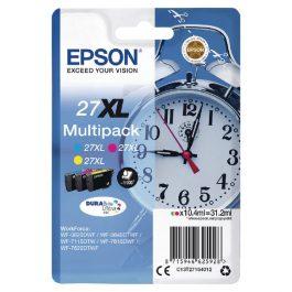 Epson Alarm Clock T2715 Multipack 3 Colours